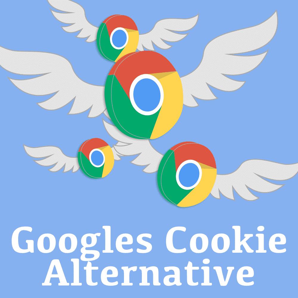 Google Cookie Alternative FLoC