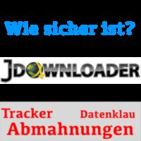 Wie sicher ist JDownloader?