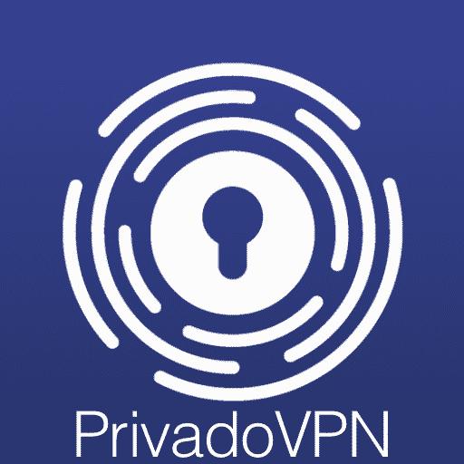 PrivadoVPN Logo
