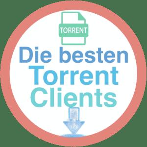 Die besten Torrent Clients