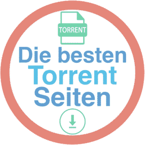 Die besten Torrent Seiten