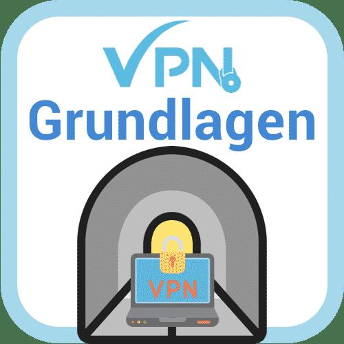 VPN Grundlagen - VPN Tunnel