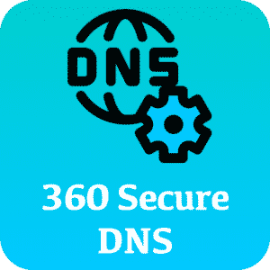 360 Secure DNS