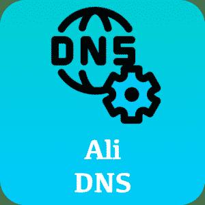Ali DNS