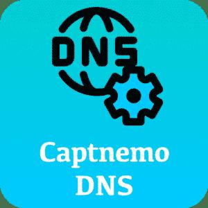 Captnemo DNS