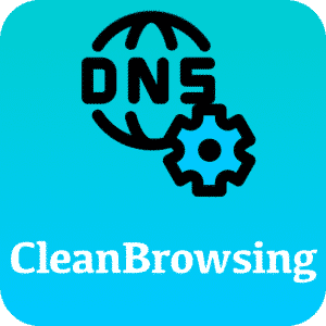 CleanBrowsing DNS