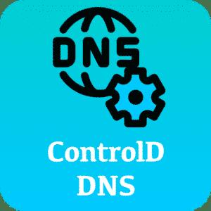 ControlD DNS