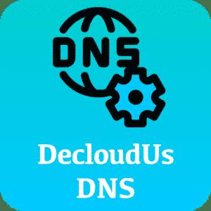 DeCloudUs DNS
