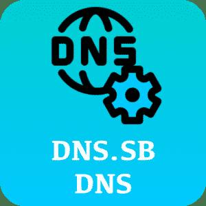 DNS.SB DNS