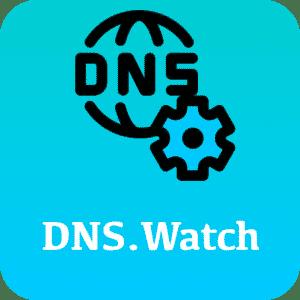 DNS.WATCH