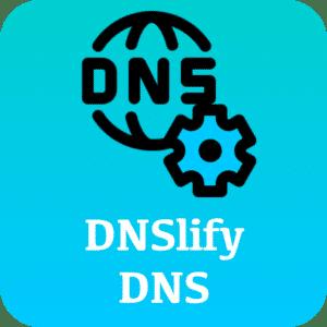 DNSlify DNS