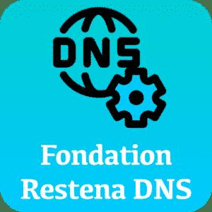 Fondation Restena DNS