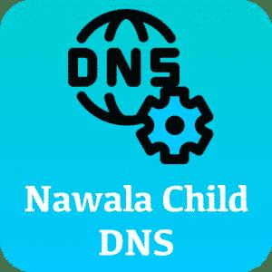 Nawala Child DNS