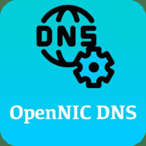 OpenNIC DNS