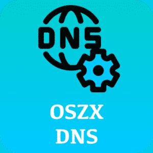 OSZX DNS