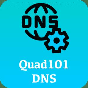 Quad101 DNS