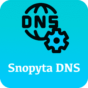 Snopyta DNS