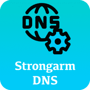 Strongarm DNS