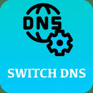 SWITCH DNS