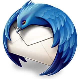 Thunderbird E-Mail Client