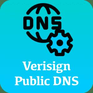 Verisign Public DNS