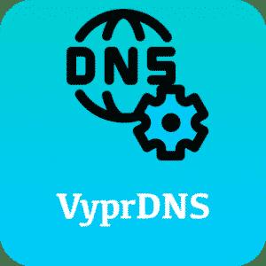 VyprDNS DNS