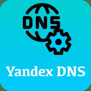Yandex DNS Server