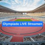 Olympia 2021 LIVEStreamen