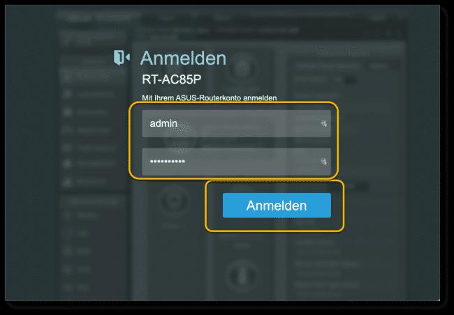 Anleitung: Hola VPN mit ASUS Router verwenden 3